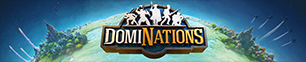 DomiNations MainHeaderImage