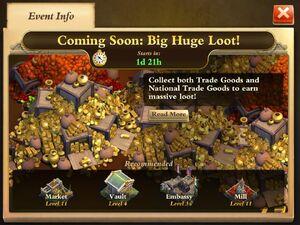 Big Huge Loot