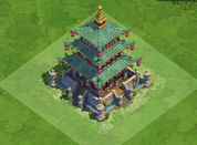 Japanese Temple Lv5