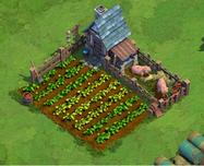 Farm (Level 8)