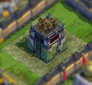 Tower atomic