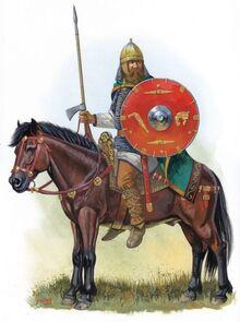 Frankish-warrior (1)