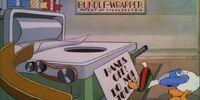 Automatic Bundle Wrapper