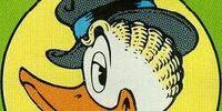 Anton Duck