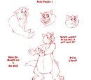 Rocko (Banjo the Woodpile Cat)