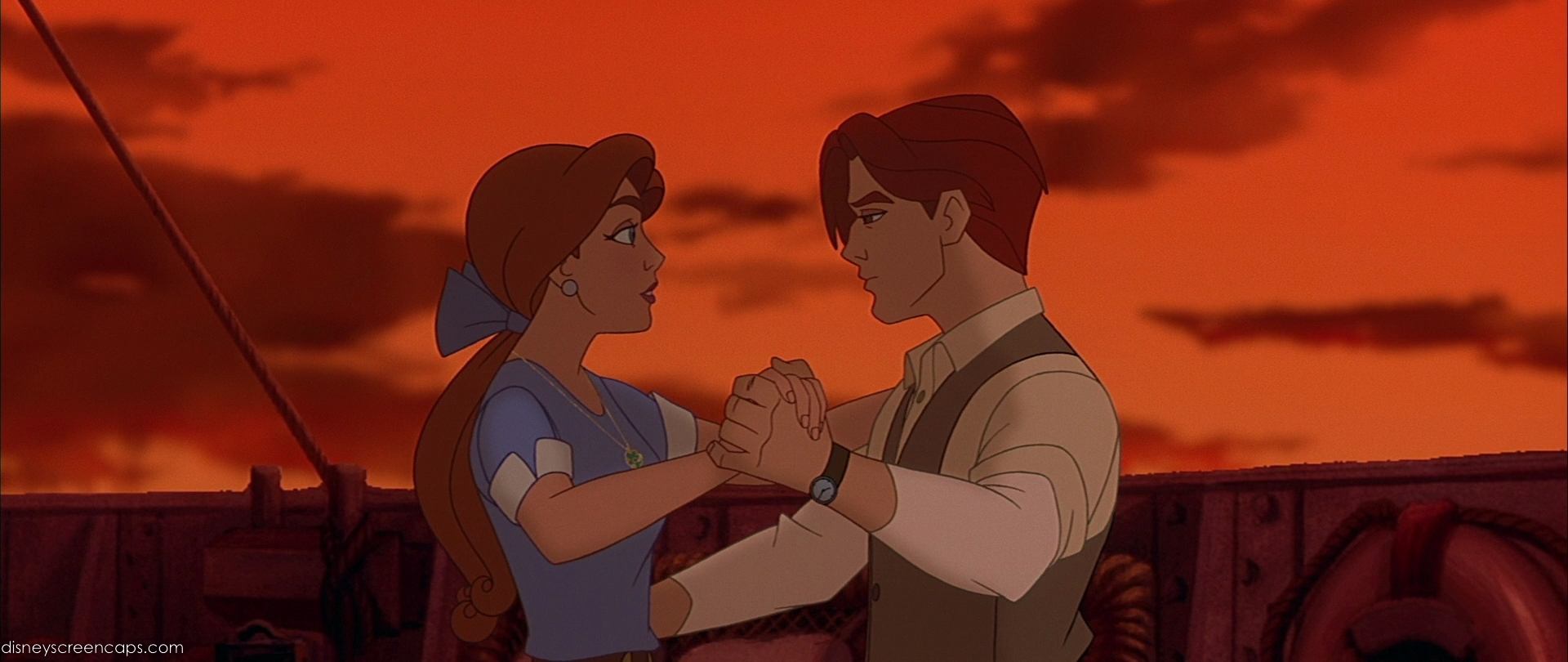 Learn to Do It (Waltz reprise) | Don Bluth Wiki | FANDOM powered ...