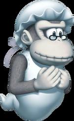 Wrinkly Kong (DK Jungle Climber)