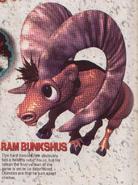 RamBunkshus