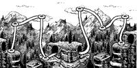 Monkey Mountains