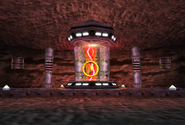 Hideout Helm - Reactor Room 5