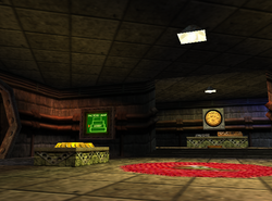 Frantic Factory - Lobby