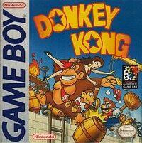 Donkey-kong