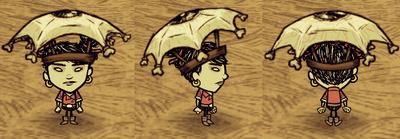 Eyebrella Walani