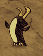 Pengull Warcry