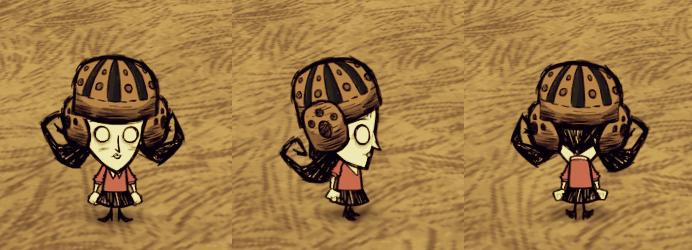 Football Helmet Willow