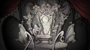 Nightmare Throne 2 Cinematic