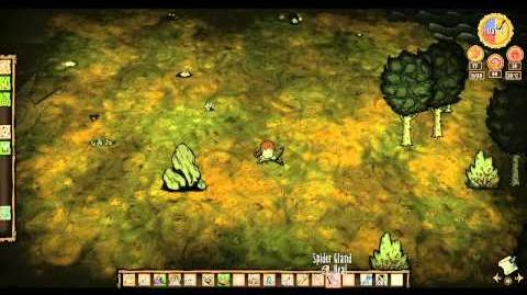 Don't Starve Reign of Giants - New Giant