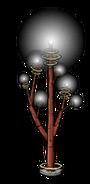Tesla tree