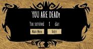 Death Screen 1
