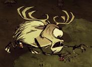 Deerclops Smash