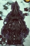 Frozen Treeguard