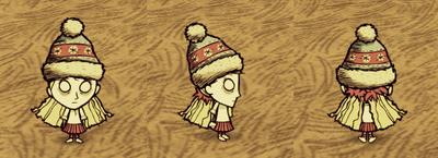 Winter Hat Wendy