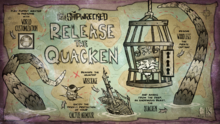 SW Update Release the Quacken