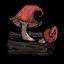 Mushroom Planter
