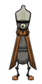 Clockwork Bishop