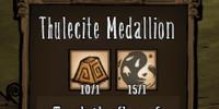 Construction Amulet