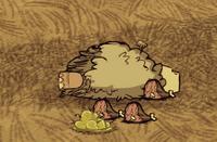 Dead Ewecus