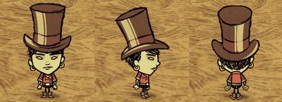 Top Hat Walani