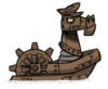 Floaty Boaty Knight