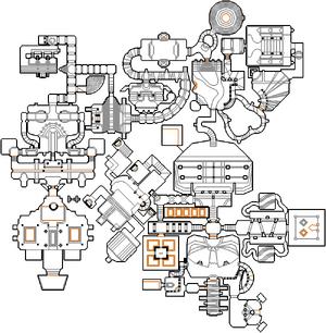 AV MAP10 map