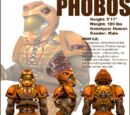 Phobos (character)