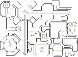 Megawatt map