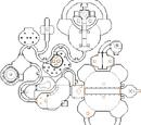 MAP03: Aztec (The Plutonia Experiment)
