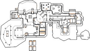 Plutonia MAP26 map