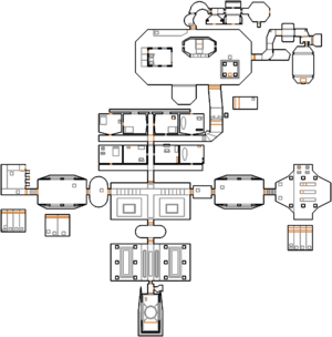 Cchest MAP19 map