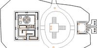 MAP09: The Moat (Icarus: Alien Vanguard)