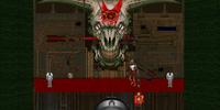 MAP30: Icon of Sin (Doom II)