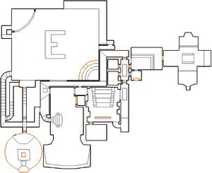 Serenity E3M2 map