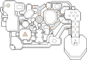 Megalab map