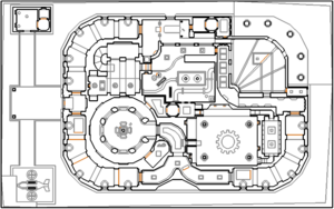 Cchest3 MAP13