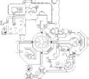 MAP15: Fortress: Administration (Strife)