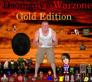 Doomguy's Warzone Gold Edition