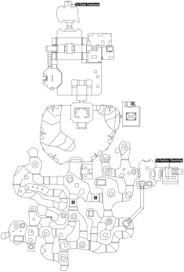 Strife Map14