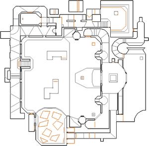 Plutonia MAP20 map