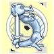 Badge Great Destiny