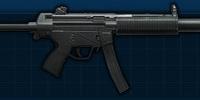 MP5SD3